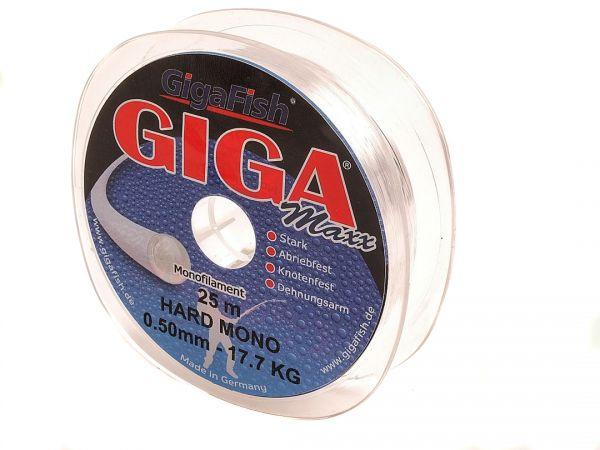 GigaMaxx Hard-Mono - Angelschnur