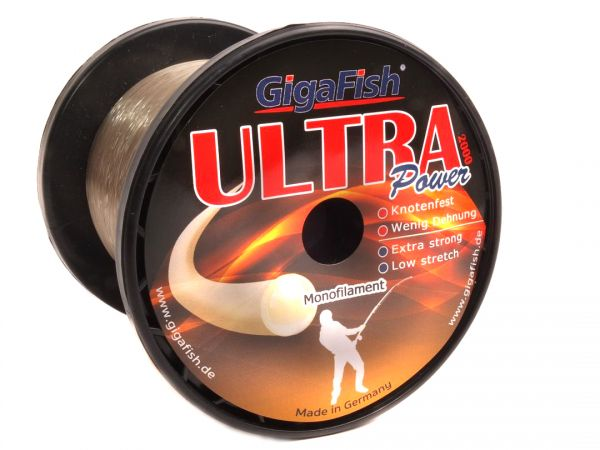 Ultra Carp
