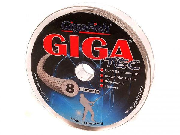 Giga Tec - SINKENDE GEFLOCHTENE