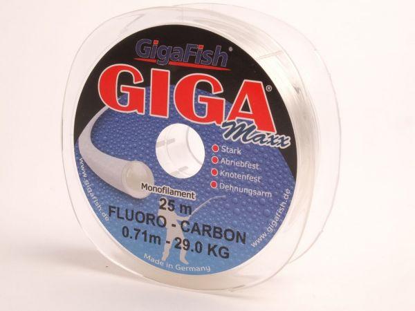 Angelschnur Fluoro Carbon